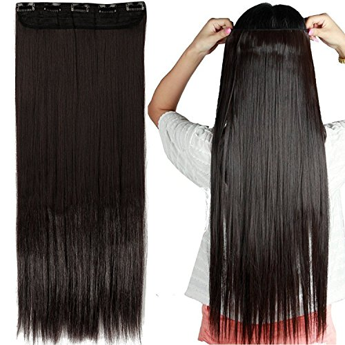 Top 10 best hair extensions extra long: Which is the best one in 2019?