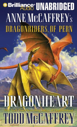 Download Dragonheart (Dragonriders of Pern Series) ebook