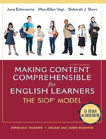 eBook: Jana Echevarria, MaryEllen Vogt, Deborah J. Short: Kindle Store