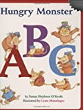 Hungry Monster ABC: An Alphabet Book