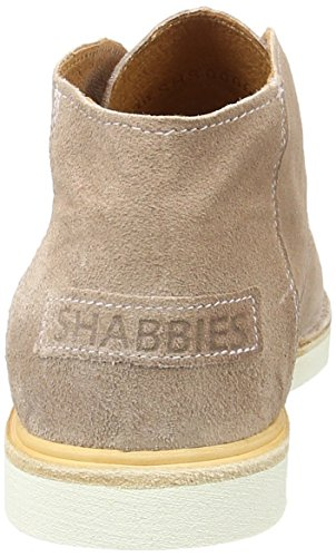 Women's Amsterdam Pink Shabbies Rose Ankle Desertboot Boots soft Velourleder P5gWUpqwWA