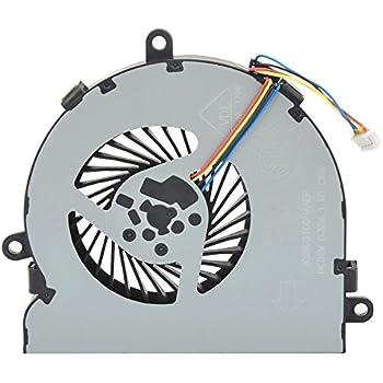 New For HP 15-af071nr 15-af028cl 15-af074nr 15-af049ca series Cpu Fan