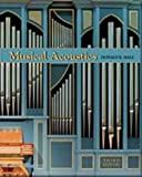 Musical Acoustics 3rd Edition