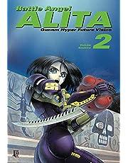 Battle Angel Alita - Vol. 2