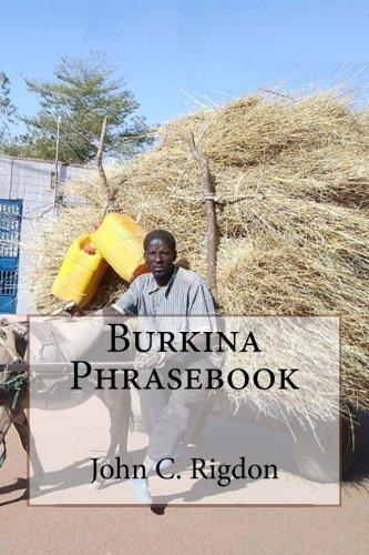 Burkina Phrasebook