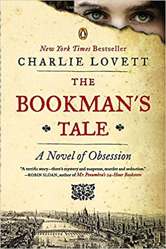 the bookmans tale a novel of obsession epub