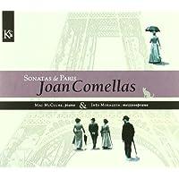 Sonates de Paris pour piano, Quadern de Cancons, Lirica Catalana op 14