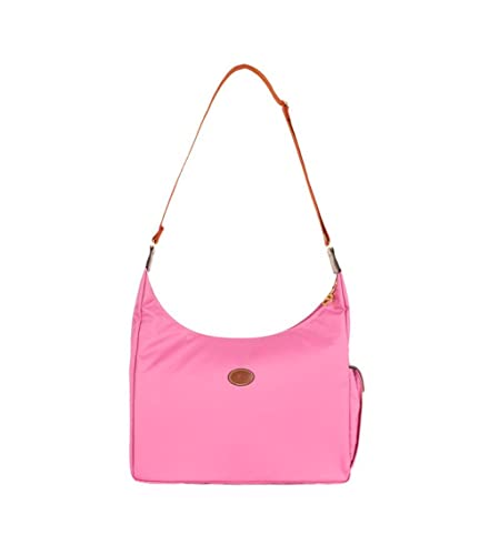 Longchamp Hobo Bag - Le Pliage - Bubble Pink