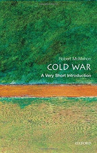 COLD WAR VSI