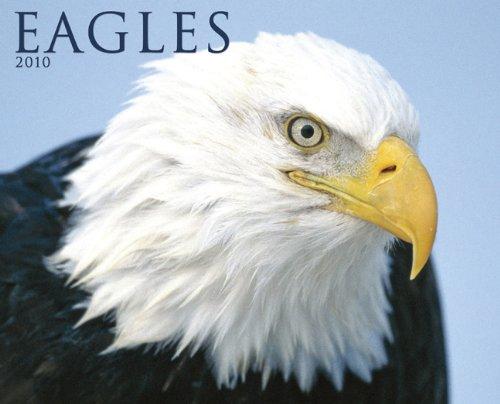Eagles 2010 Calendar ()