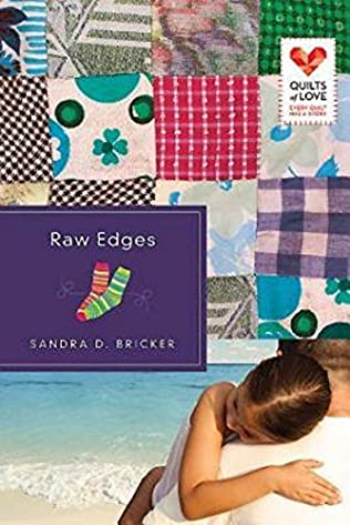 book cover of Raw Edges