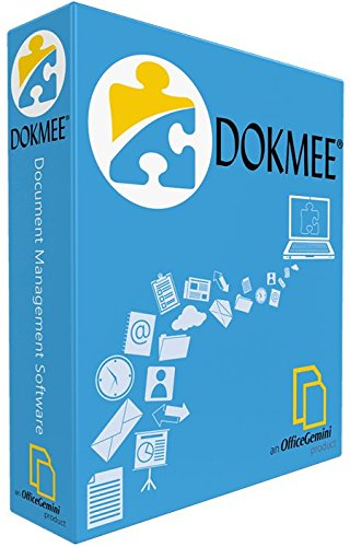 Dokmee Desktop Edition [Download] by Office Gemini, LLC