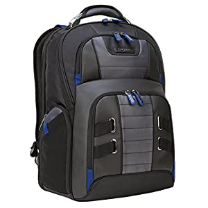"Targus 15.6"" Drifter Trek TSA Backpack - TSB927US"