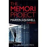 The Memori Project: A Josh Heller Thriller (Josh Heller #1)