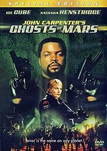 Ghosts of Mars (Sous-titres français)