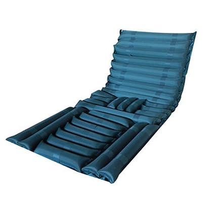 Lxn Colchón de masaje con presión de aire Colchoneta de ...