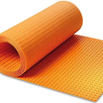 DITRA HEAT UNCOUPLING MEMBRANE - DH512M- SCHLUTER