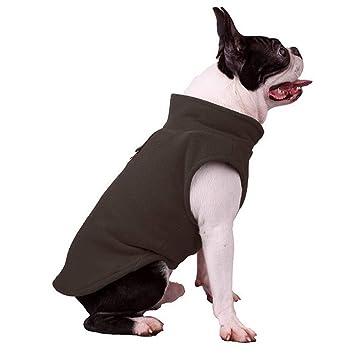 TYJY Ropa para Mascotas De Invierno para Perros Ropa para Cachorros Bulldog Francés Chaqueta para Perros