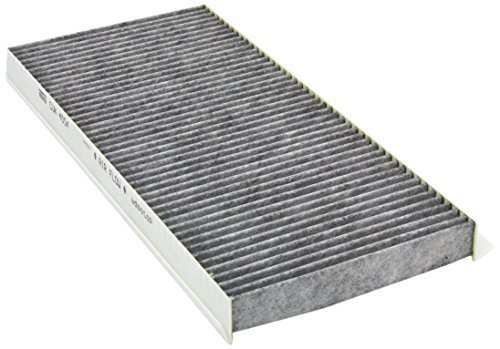 Mann Filter CUK 4054 Carbon Activated Cabin Filter by Mann Filter