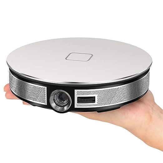 Mini Proyector DLP 4K 3D compatibles con el Sistema operativo ...