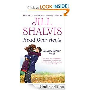 Head Over Heels (A Lucky Harbor Novel) Jill Shalvis
