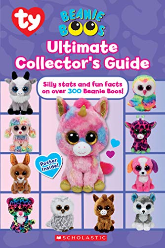 Ultimate Collector s Guide (Beanie Boos) - Kindle edition by ... 13f6d2789cca