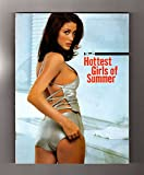 Stuff - Hottest Girls of Summer, 2001; w /promo ephemera for 'Maximum Sex!' (2001). Dennis Stuff. Shannon Elizabeth, Gena Lee Nolin, Sofia Vergara, James King, Denise Richards, Heidi Klum etc.