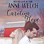 Carolina Hope | Anne Welch