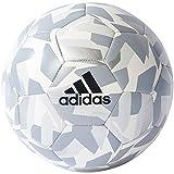adidas Performance Ace Glider Soccer Ball, Size 5, White Camo Print