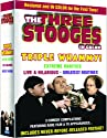 Three Stooges: Triple Whammy (3 Discos) (Full) [DVD]<br>$539.00