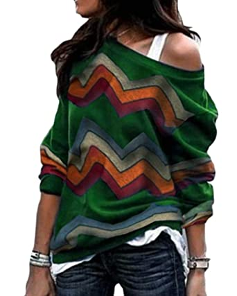 CMCYY Womens Fashion Blouse Crop Long-Sleeve V Neck Solid Color T-Shirts Top