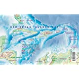 Caribbean Island West: International Travel Maps