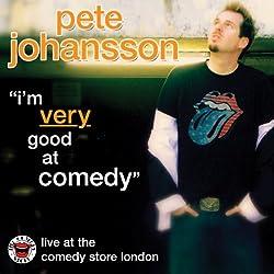 Pete Johansson