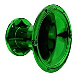 PRV WGP1450GREENCR Audio 2-Inch Exit ABS Wave Guide, Bolt