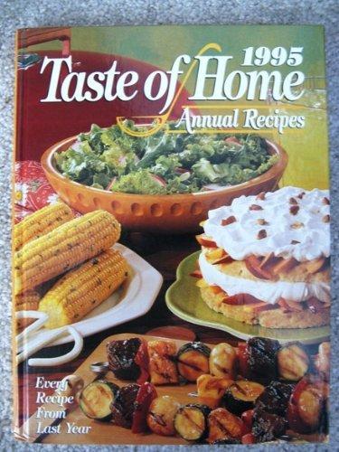 Taste of Home Annual Contest Winning Cookbooks ~ 2004-2009 ~ Recipes