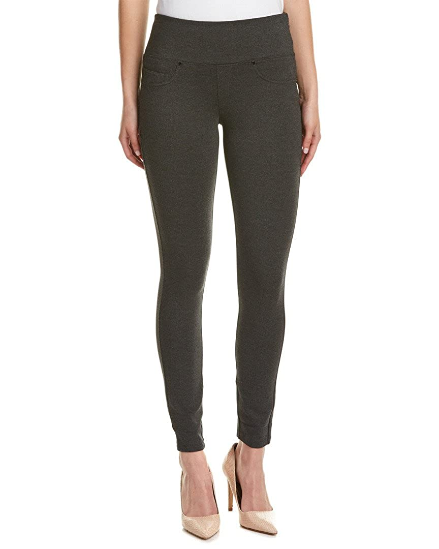 Spanx Womens The Signature Black Super Skinny Leg