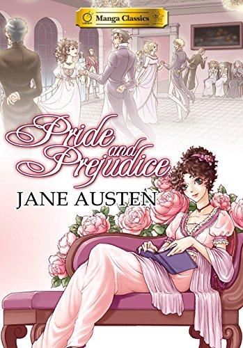 Manga Classics: Pride & Prejudice Softcover