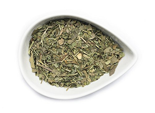 Memory Zest Tea Organic – Mountain Rose Herbs 1 lb