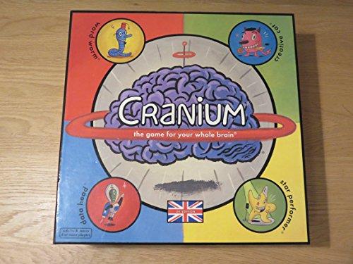 Cranium Board Game (Cranium)