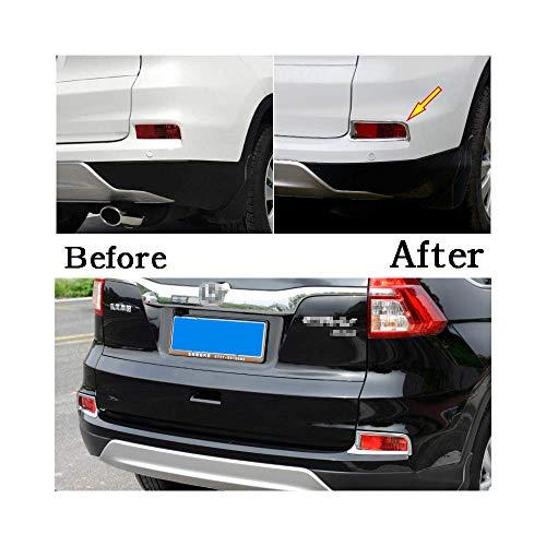TOFITT ABS Matte Interior Headlight Headlamp Switch Control Button Cover Trim for Honda CR-V CRV 2012 2013 2014 2015 2016 1pc