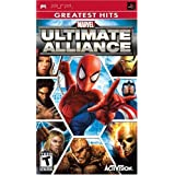 Marvel Ultimate Alliance Greatest Hits