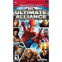 Marvel Ultimate Alliance - PlayStation Portable