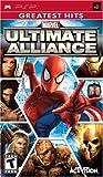 Marvel Ultimate Alliance Greatest Hits