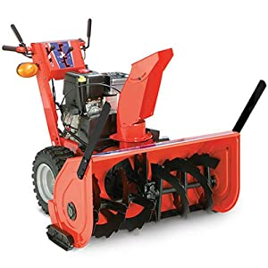 B0073W62X2_Simplicity P1524E (24″) 305cc Signature Pro Series Two-Stage Snow Blower – 1695989