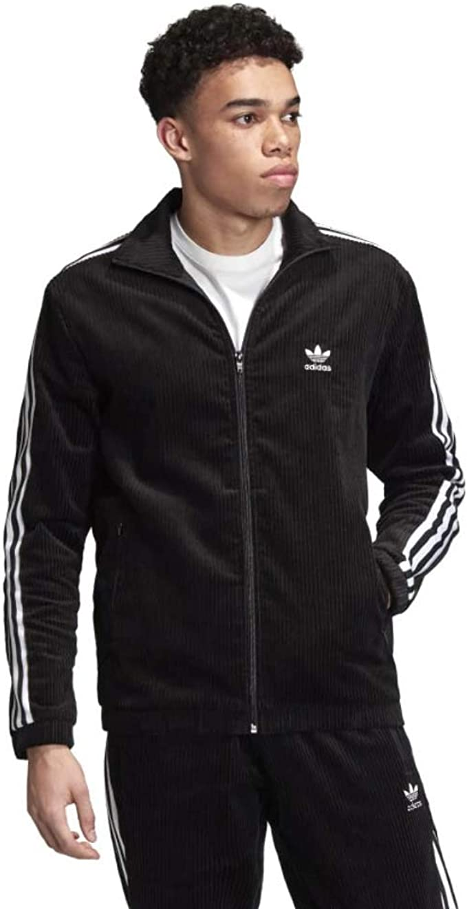 Corduroy Track Jacket, Adidas Originals