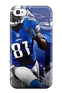 Thomas Jo Jones's Shop detroit lions NFL Sports & Colleges newest iPhone 4/4s cases