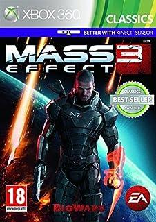 Microsoft Mass Effect 2, Xbox 360 Xbox 360 vídeo - Juego (Xbox 360, Xbox 360, Acción, Modo multijugador, M (Maduro), Soporte físico): Amazon.es: Videojuegos