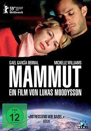 Für Original auswählen autorisierte Website vorbestellen Mammut: Amazon.de: Michelle Williams, Gael García Bernal ...