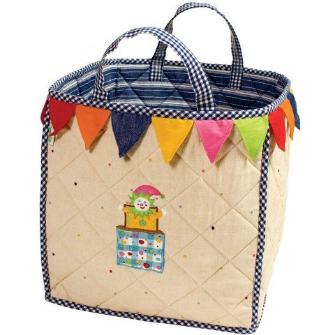 Toy Shop Playhouse Toy Bag (Win Green)