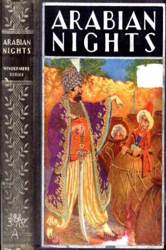 1001 arabian nights essays Arabian nights essays: over 180,000 arabian nights essays, arabian nights term papers, arabian nights research paper, book reports 184 990 essays, term and research papers available for unlimited access.